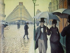 caillebote les grands boulevards